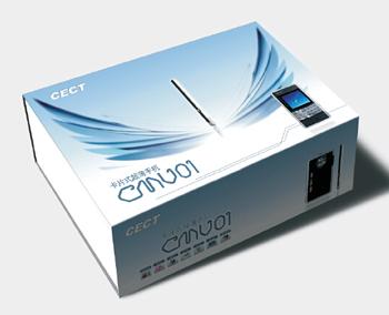 CECT手机品牌包装