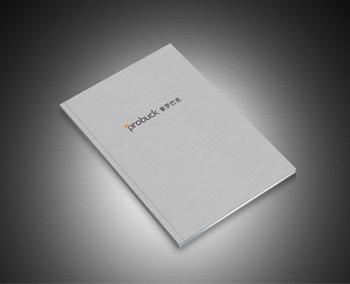 普罗巴克画册设计