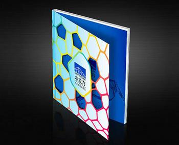 水立方手机画册案例和鸟巢钢手机