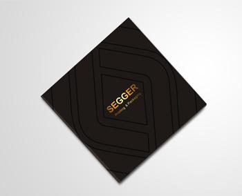 信杰印刷包装公司画册设计
