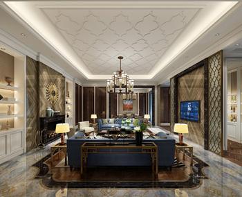 酒店空间设计案例
