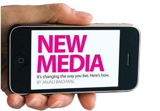 <b>面试新媒体如何准备?做新媒体要读什么书?</b>