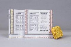 美国设计师的方便面包装